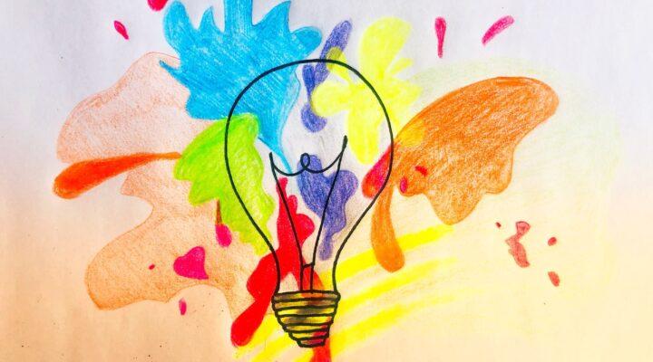 Creatività: cos'è e come stimolarla