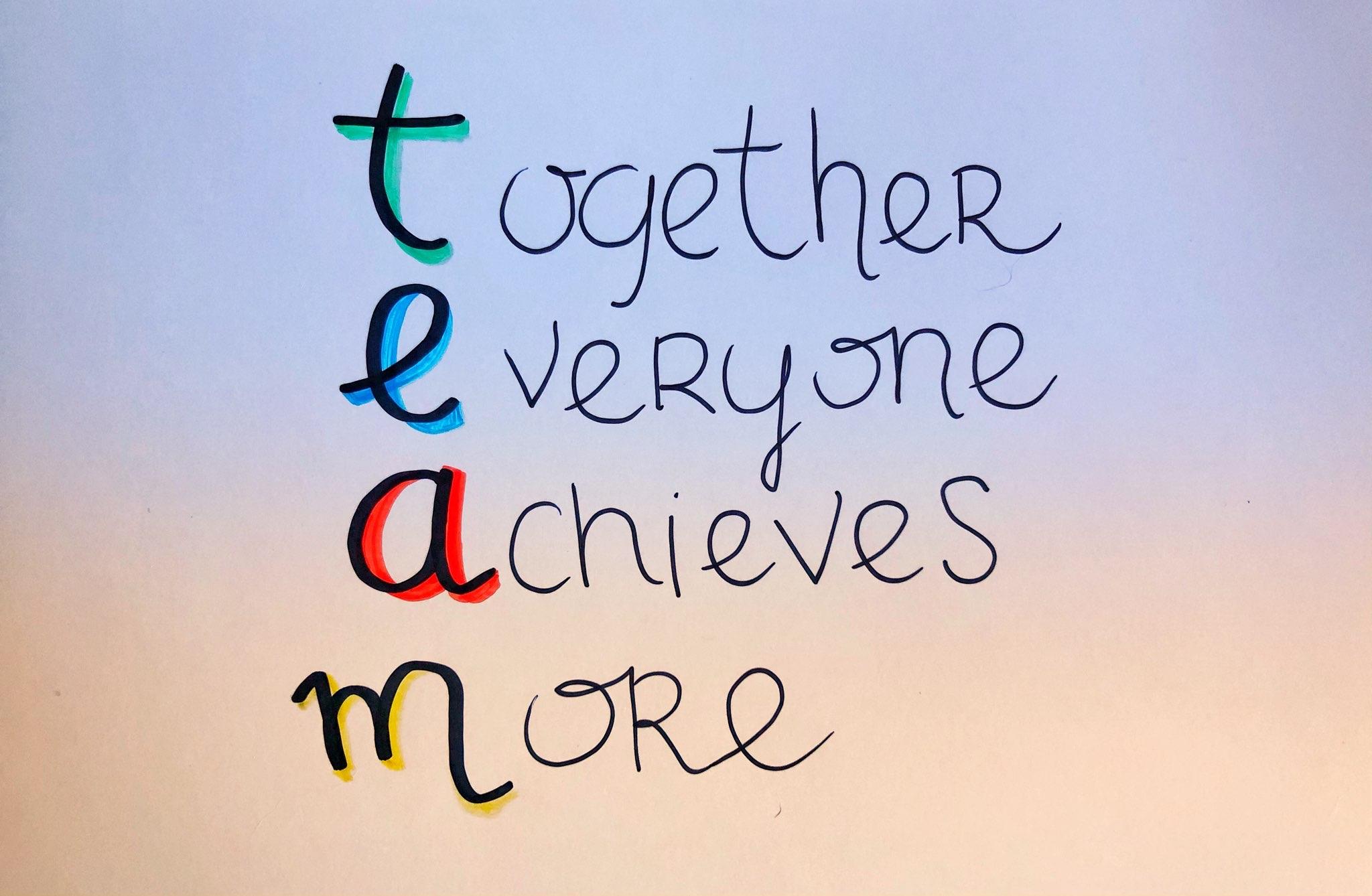 La Collaborazione: che ruolo svolge e quali benefici apporta all'interno dei team di lavoro