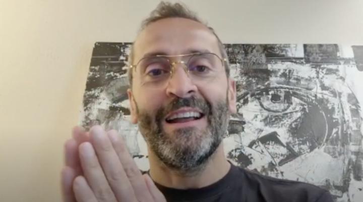 Sgridare con efficacia: Radio Evolution Forum intervista Christian Pagliarani.