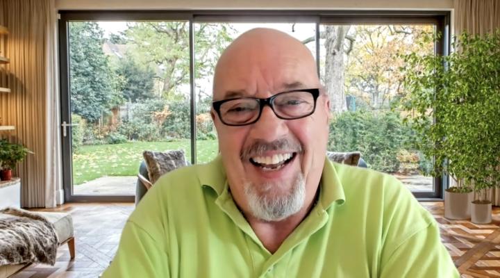 """#45 - Radio Evolution Forum intervista Max Damioli """"I tre maestri del Respiro"""""""