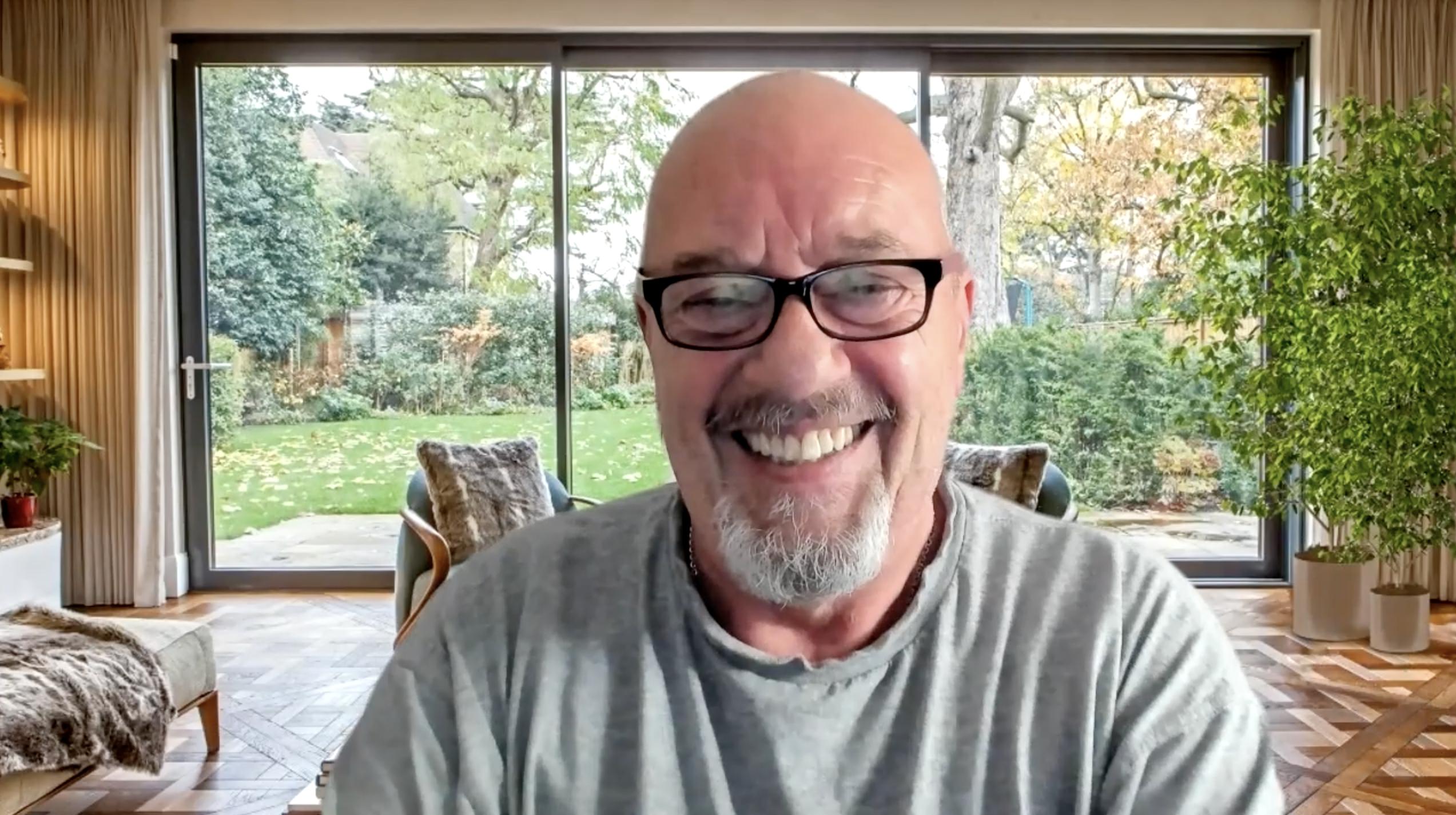 "#46 - Radio Evolution Forum intervista Max Damioli ""I quattro cavalieri del respiro"""